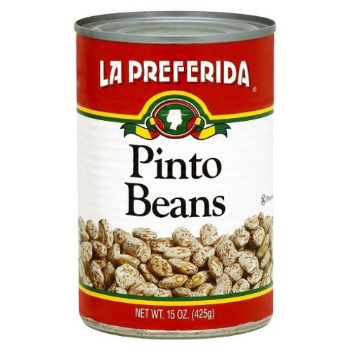 La Preferida Pinto Beans, 15 oz