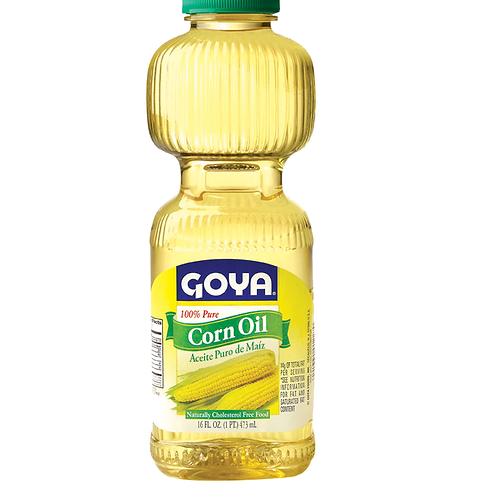 Goya Corn Oil, 48 oz.