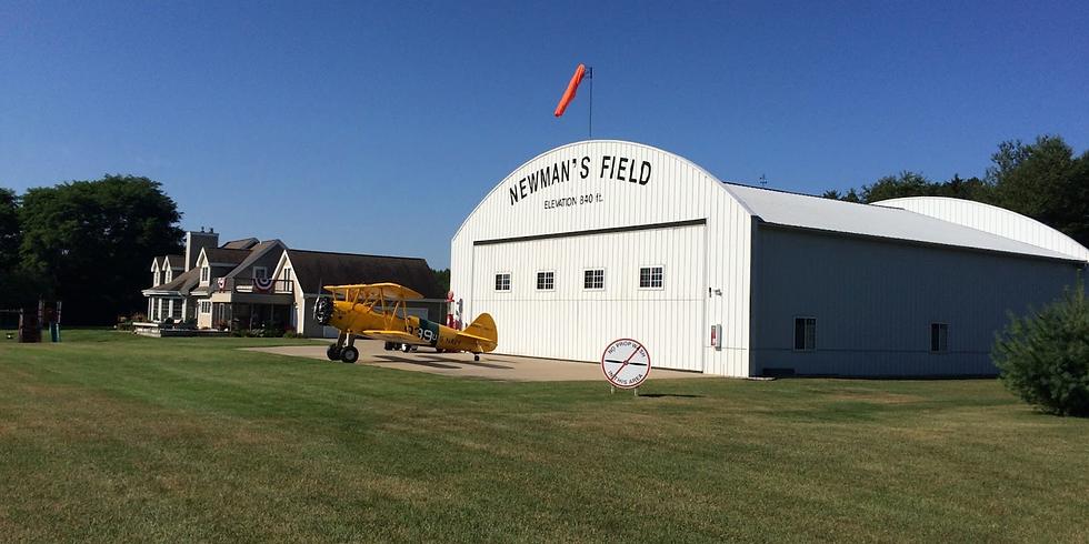 Newman's Field Fly-In
