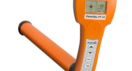 FerroTec FT 10