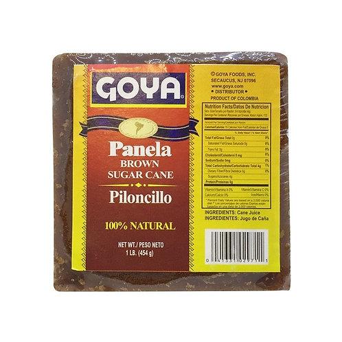 Goya Panela Brown Sugar Cane