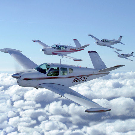 Everything You Need To Know About Aircraft Renter's Insurance