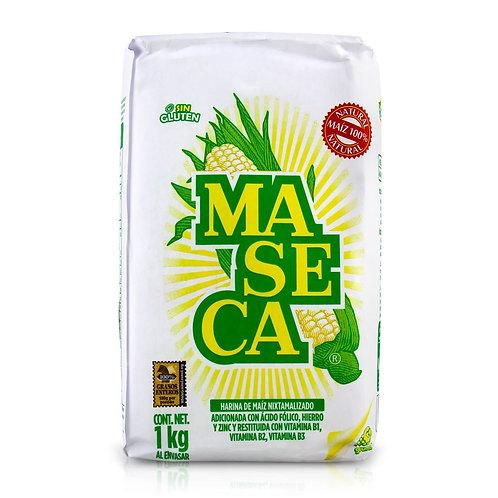 Maseca Corn Flour, 1 kg