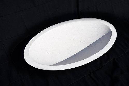 Vasca bianca