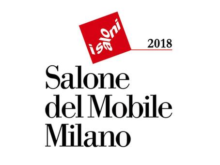 Salone del Mobile di Milano: il vero trend 2018 è la natura