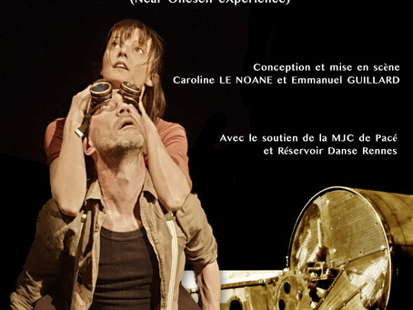 REPLAY - ENTREVUE COMPAGNIE LE HUIT