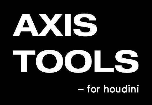 Axis Tools logo
