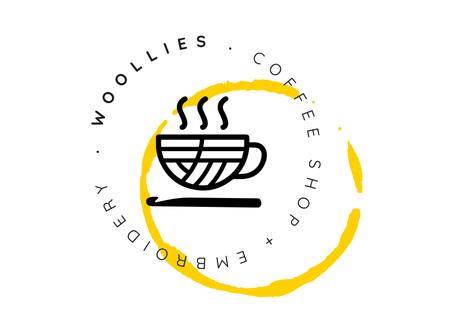 Woollies - Branding