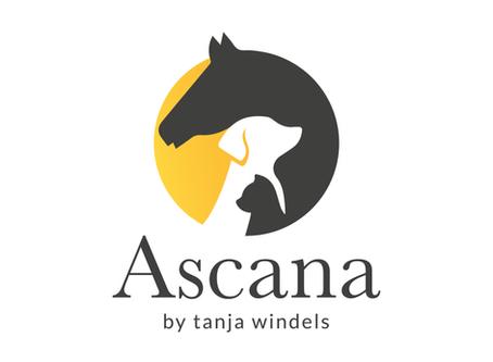 Ascana - Branding