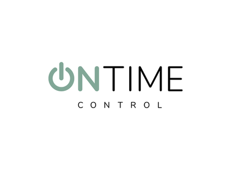 On Time Control - Branding