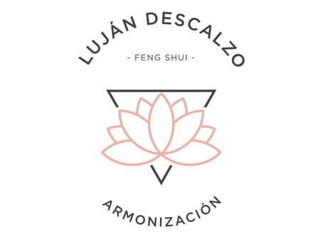 Luján Descalzo - Branding