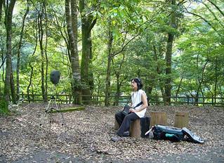 Joe Okuda / ジョー奥田さんによる『シチヌウムイデ』アルバムレビューが到着!