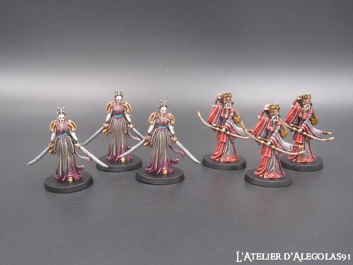Commande figurines Rising Sun Tabletop +