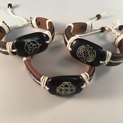 Triple Deal Celtic Bracelets