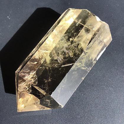 """Citrine/Lemon Quartz Crystal 2.53"""""""