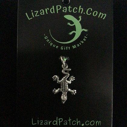 .925 Small Textured Lizard