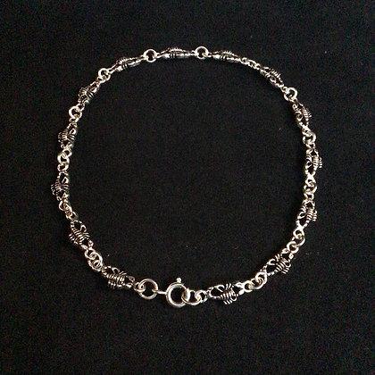 .925 Scorpion/ Scorpio Bracelet