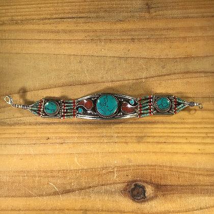 Nepalese Handmade Bracelet
