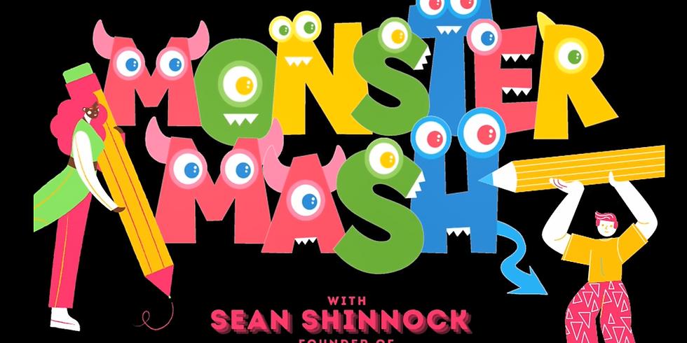 The Monster Mash!