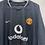 Thumbnail: Manchester United Away Shirt 2003/05