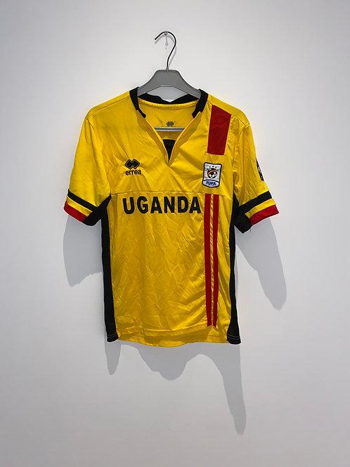 Uganda Shirt 2017