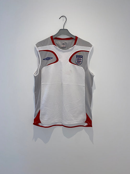England Training Vest
