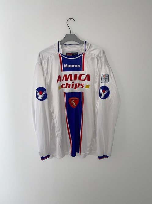 Bologna Away Shirt 2004/05