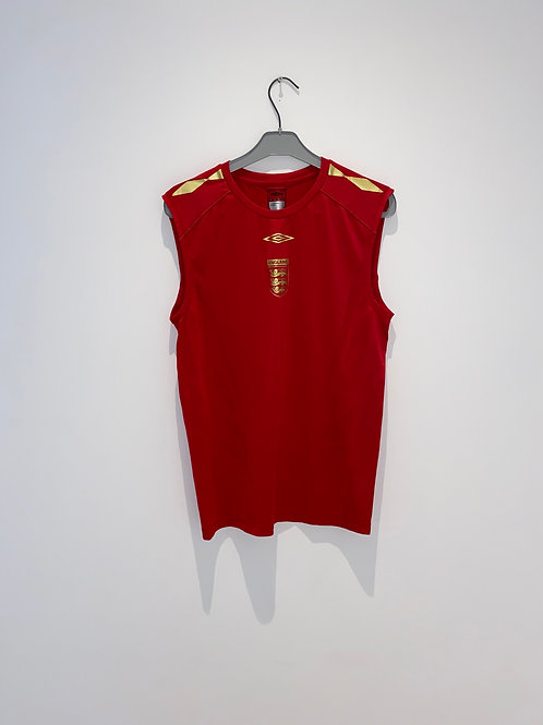 England Training Vest
