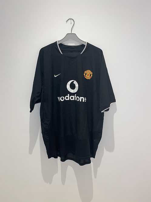 Manchester United Away Shirt 2003/05