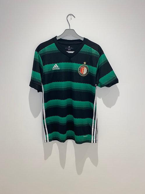 Feyenoord Away Shirt 2017/18