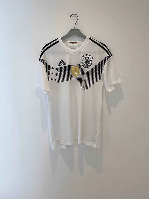 Germany Home Shirt 2018