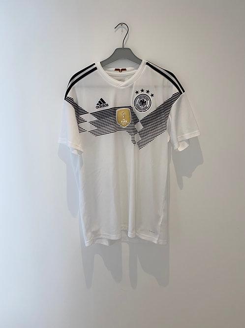 Germany Home Shirt 2018
