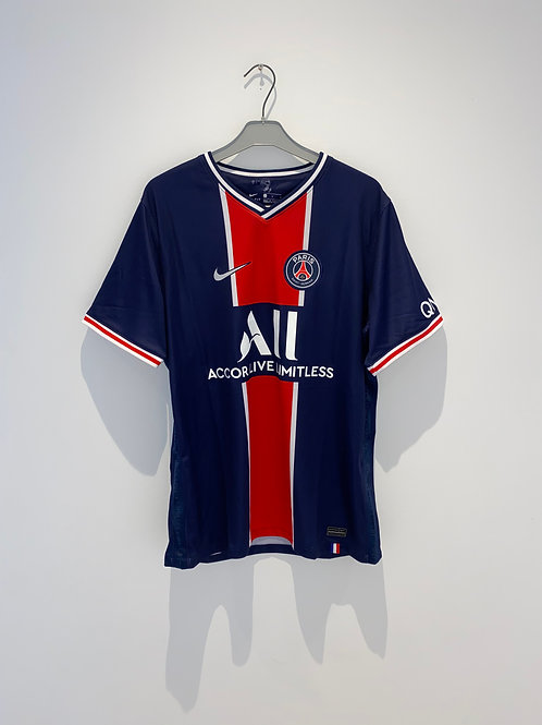 PSG Home Shirt 2020/21
