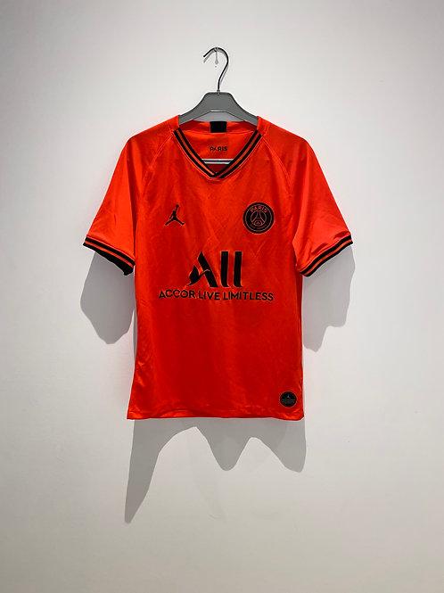 Herrera PSG Away Shirt 2019/20