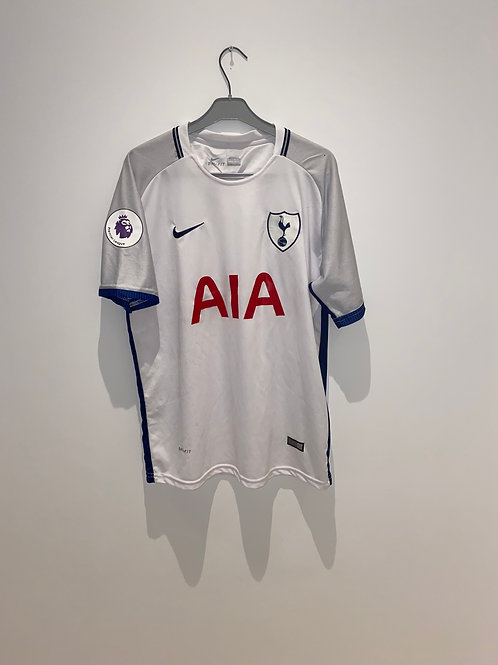 Spurs Home Shirt 2017/18