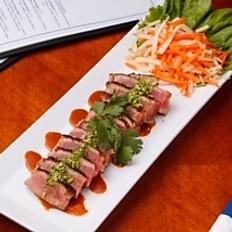 Thai Tuna