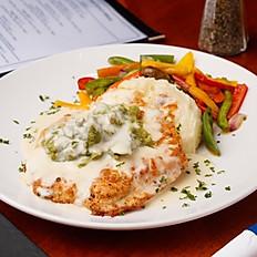 Chicken Guacamole