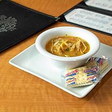 Chicken Tortilla Soup Cup