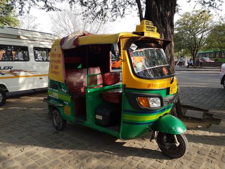 Delhi summer campaign
