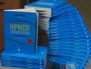 Lançamento do Livro Hipnose Terapêutica e Noite de Autógrafos