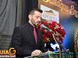 """Cerimonial do """"Prêmio Destaque Empresarial 2018"""" - ACEPL - Associação Comercial e Empresar"""