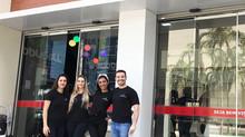 Ação Promocional de Divulgação Espaço Boulevard - Shopping 3 Americas