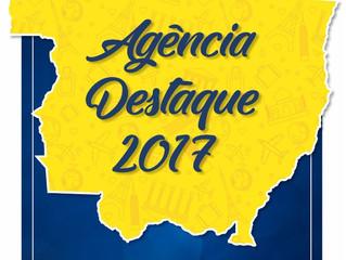 Jantar de Premiação Agência Destaque 2017 - CVC Mato Grosso