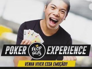 Poker Experience Goiabeiras Shopping