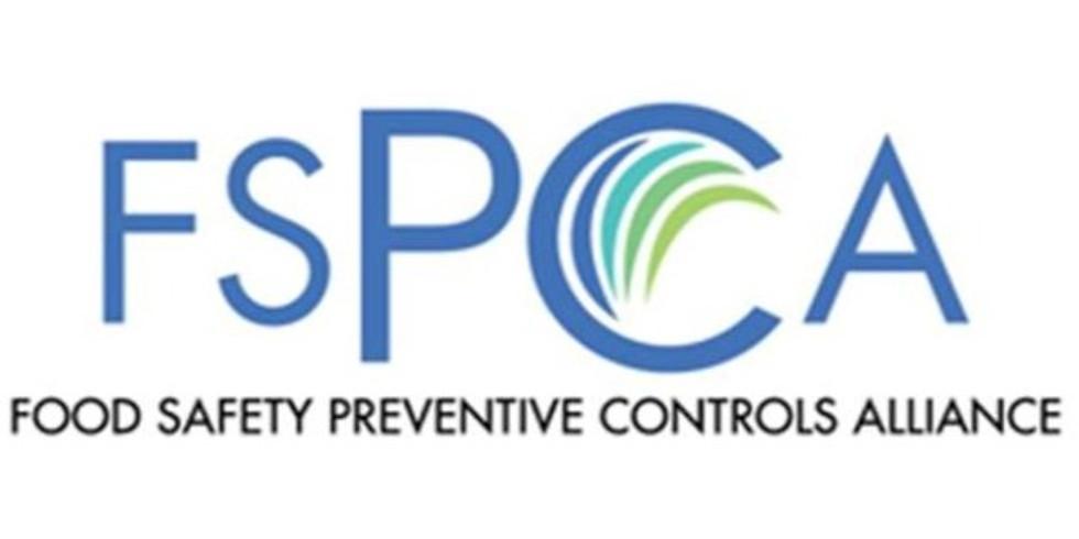 Curso Virtual Individuo Calificado en Controles Preventivos (PCQI)
