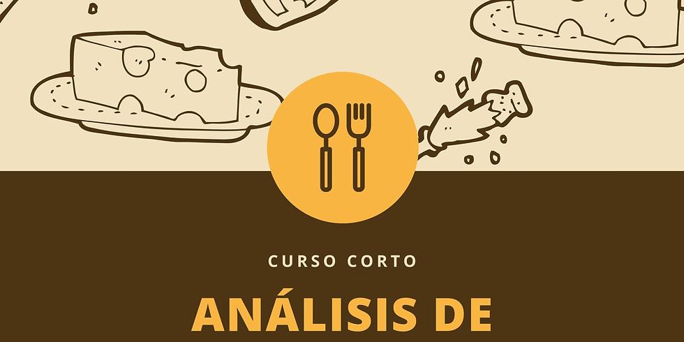Introducción al Análisis de Peligros en Alimentos