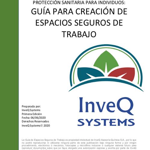 Guía para Creación de Espacios Seguros de Trabajo Durante el COVID19