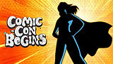 SiriusXM features Comic-Con Begins, created and directed by Mathew Klickstein