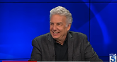 Marc Summers stops by KTLA 5 to talk about On Your Marc, directed by Mathew Klickstein