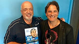 WGN - Radio features Being Mr. Skin, written by Jim McBride and Mathew Klickstein